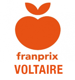 franprix copie