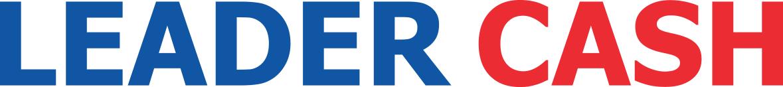 logo LEADERCASH 1L